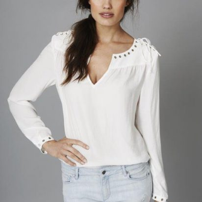 AAIKO-Saati blouse sense.style webshop boetiek te evergem