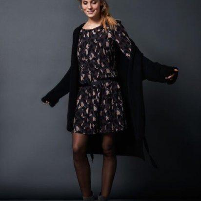 Aaiko-Arisha-kleedje- collectie bij Senses bij boetiek