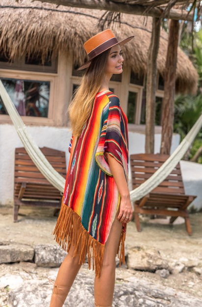 Miss-June-Kaftan-Jungle-zomercollectie-2108-Ibiza-Style