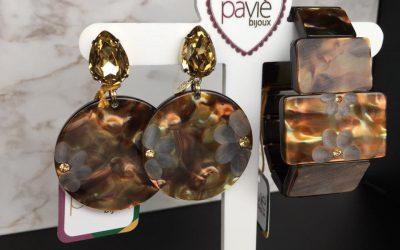 PAVIE sieraden zijn op en top vrouwelijk!