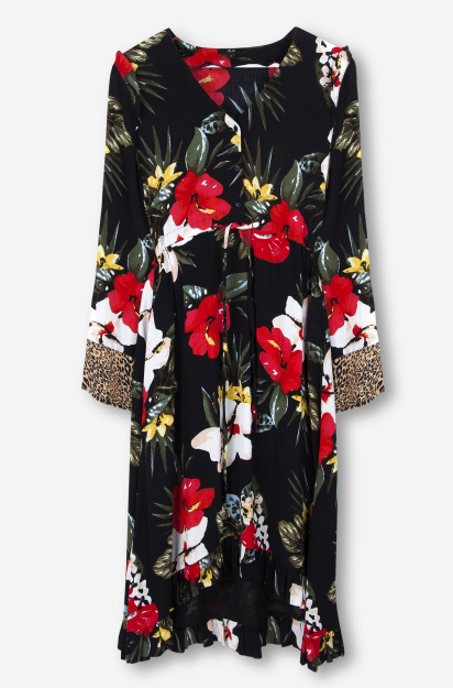 Lang-kleed-Alix-The-Label-FLOWY-FLOWER-DRESS-Senses-Style