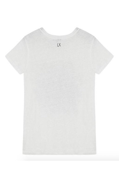 T Shirt Alix The Label Senses.Style
