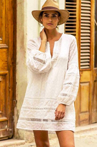 Ibiza jurkjes bekijken? Bekijk hier de nieuwste collectie!