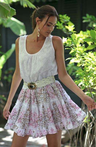 Ontdek de stijlvolle & trendy damescollectie Miss June