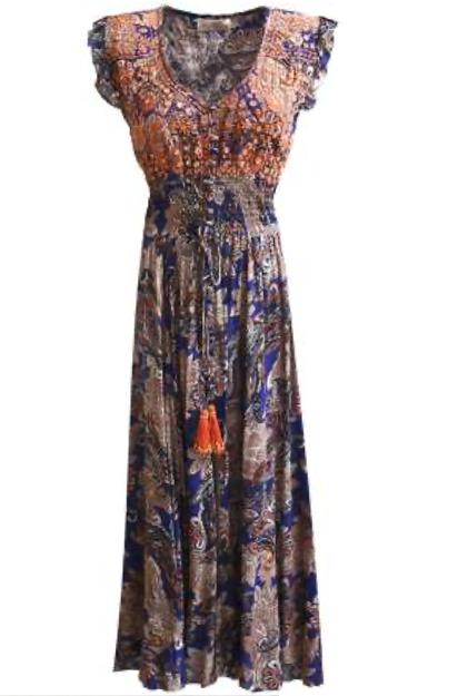 Senses.Style kledingzaak Evergem bij Puyenbroek wachtebeke